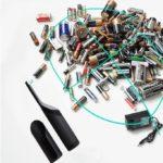 世界初電池も充電も必要ない電動歯ブラシBe. brush