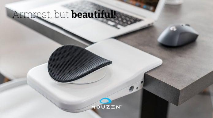 パソコン仕事を楽にするMouzen
