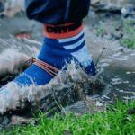 100%防水アウトドア靴DRYMILE