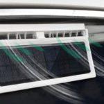 太陽光車換気扇