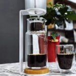 滴単位でコーヒーを作るメーカーBRRREWER