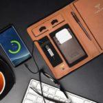 スマートデバイス複数収納SmartPad®