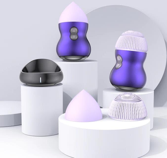 オールインワン美容器Glow&Grow