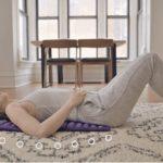 横になって15分でリラックスできるGoRelax