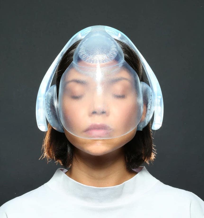 360度音を体感するヘッドホンInmergo