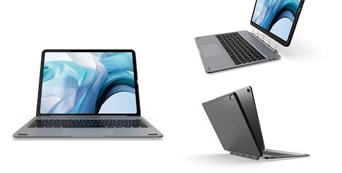iPad ProをMacBookにできるLibra