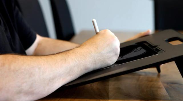 iPad絵描きを楽にするSketchboard Pro